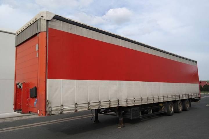 Schmitz Cargobull SCS 24/L low deck - 2007 - image 5