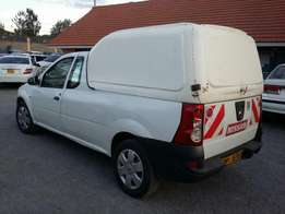 Nissan NP200. Trade In Ok