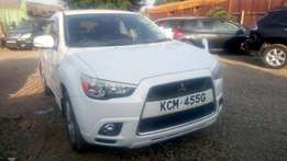 Mitsubishi RVR very clean in mint condition