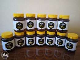 Eden Honey-Home of pure and healthy honey