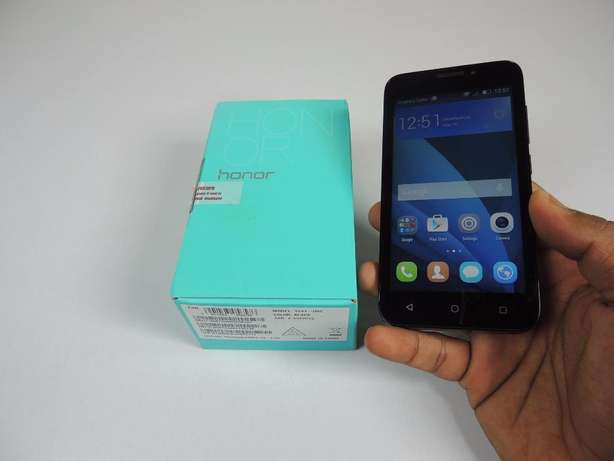 Brand New Huawei Honor 4 at 12,500/= with 1 Year Warranty - Shop Nairobi CBD - image 2