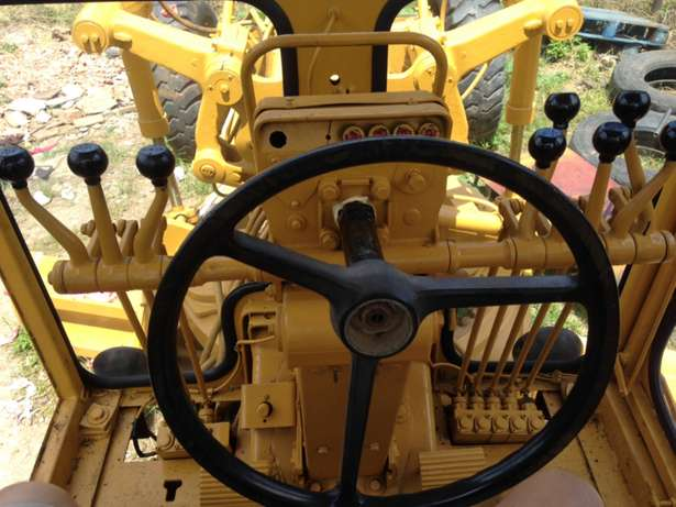 Cat 120 G Grader Port Shepstone - image 3