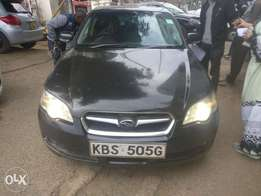 Subaru legacy on sale