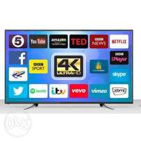 32 inches skyworth smart tv
