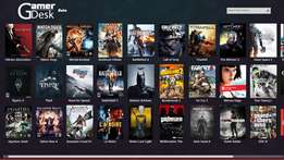 Pc games for sale site aswell