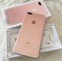 Iphone 7 Plus Gold128GB