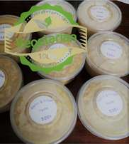 Garlic Ginger Paste 500g Farm Fresh