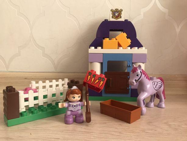Lego Duplo Księżniczka Zosia Bezrzecze Olxpl