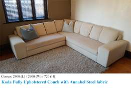 Immaculate Coricraft Corner Couch (Bargain)
