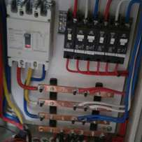 Electrician 24 hrs