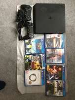 genuine sealed new fully boxed sony ps4 slim