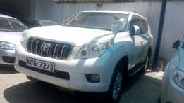 -Quick quick sale -Prado -Year 2010 -prtrol -Automatic -Sunroof -7 se