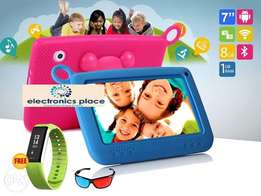 kids tablets brand new 1year warranty OFFER TILL 3RD JANUARY
