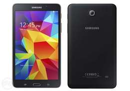Samsung Galaxy Tab 4 with simcard on quick sale