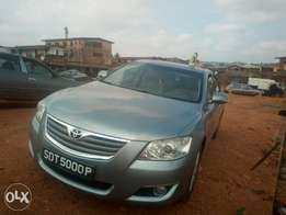 Camry muscle tokunbo rare spec