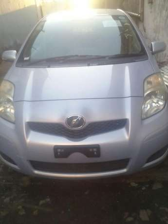 Vitz newshape for Sale Mombasa Island - image 4