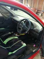 Opel corsa lite 160is stripping for spares