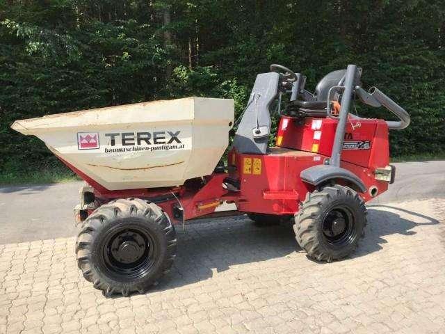 Terex Ta 2 Sh - 2015