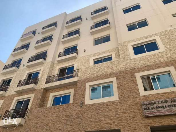 Luxury 2 BHK apartment for rent in MumtazHeights Ruwi