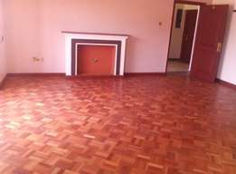 A 3 bedroom apartment for sale Waiyaki way 19m
