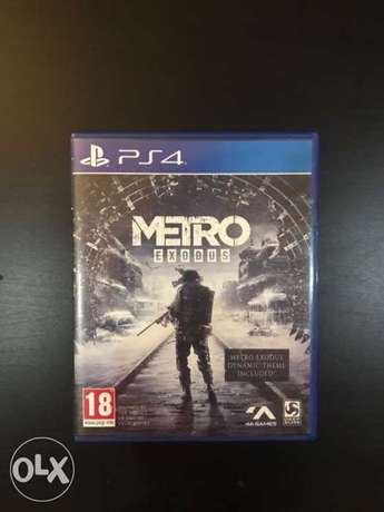 Ps4 Used Games الظهران -  3