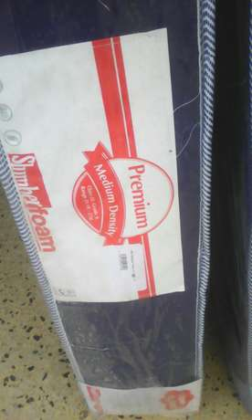 Slumberland Foam Mattress available in all types free home delivery Donholm - image 1