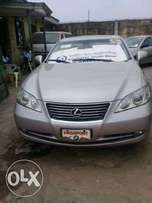 2007 Model Lexus Es350 Full Option Selling Cheap