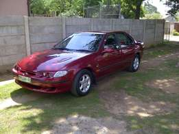 Ford falcon xr 6 for sale or swop