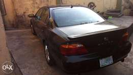 2003 Acura in Good Condition for Sale