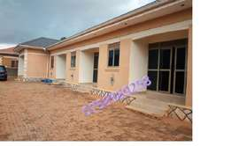 self contained house in najjera at 350k ugx