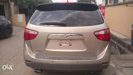 For Sale Hyundai Veracruz 2007 SUV Package