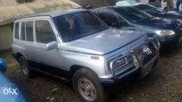 Serious deal Suzuki Escudo Buy and drive