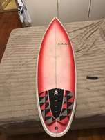 5'10 Colby short board