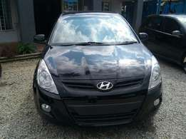 2010 Hyundai i20 1.4 in good condition