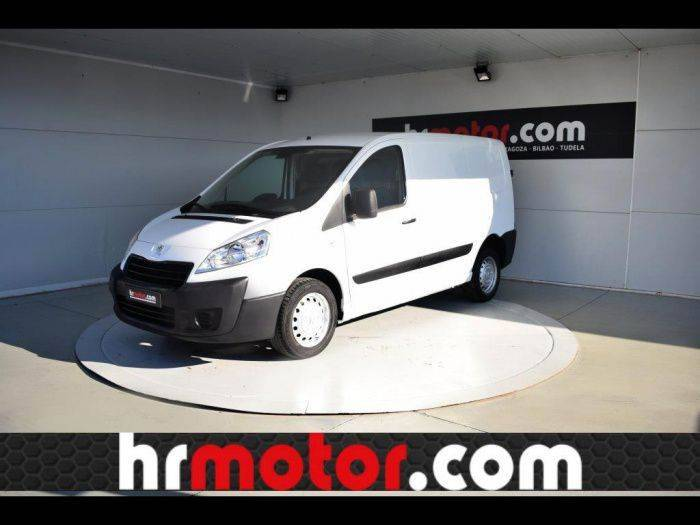 Peugeot Expert Furgón 1.6hdi 227 L1h1 - 2015