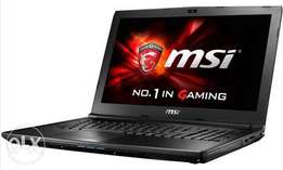 I'm looking to buy a powerful gaming laptop. Budget 20-35k