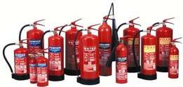 fire extinguishers for sale