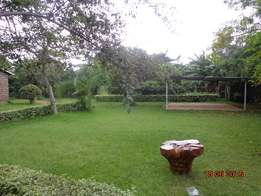 Plot in Kilimani 0.8Acres on sewer, for high end apartments/office blo