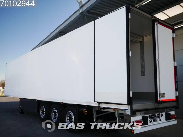 Schmitz Cargobull SCB*S3B New Unused! Carrier Vector 1550 3 axles Doppelsto... - 2019 - image 5