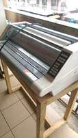 slightly used laminator machine
