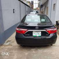 v6 2016 toyota camry bought brand new thumb start xle