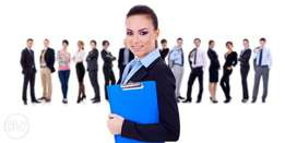 Secretary Needed For Immediate Employment