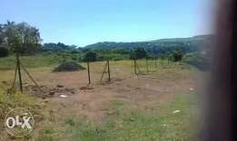 Land to let in Verulam