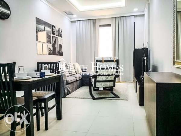 2 Bedroom furnished apartment for rent in Kuwait CIty
