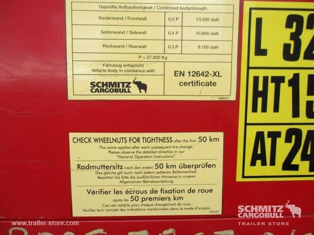 Schmitz Cargobull Semitrailer Curtainsider Standard - 2014 - image 10