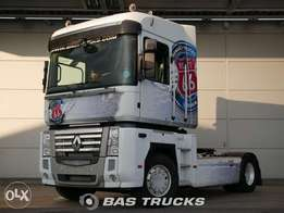 Renault Magnum 520 - To be Imported
