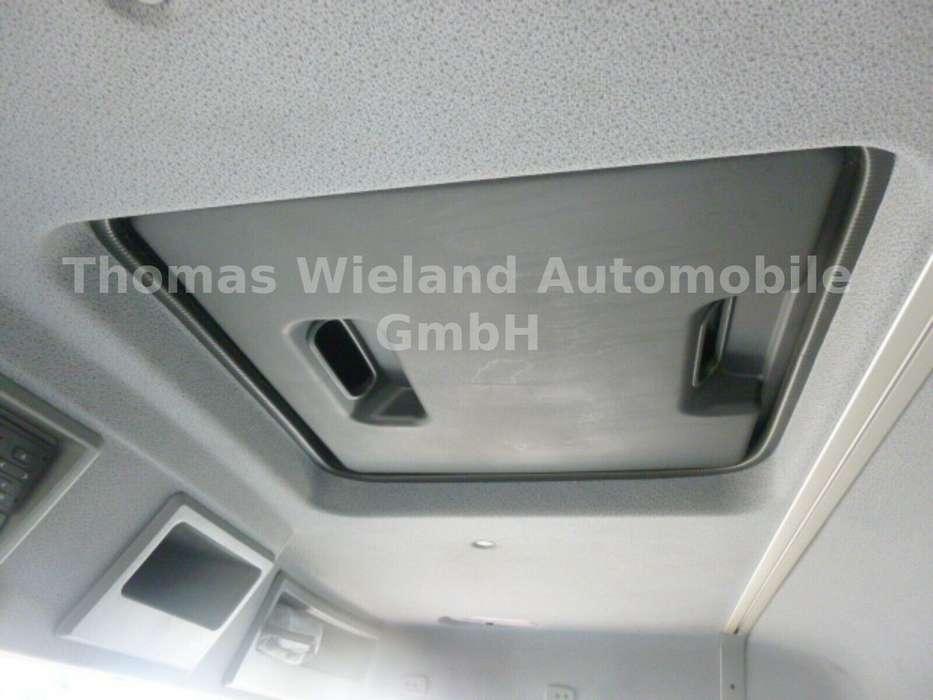 Mercedes-Benz Atego 823 L Koffer, LBW, Klima, 2xAHK, Automatic - 2014 - image 6