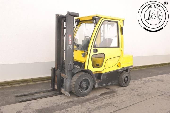 Hyster H3.5FT - 2007
