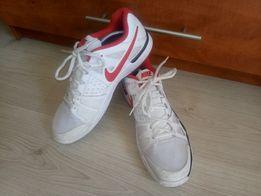 Buty tenisowe damskie NIKE COURT LITE Strzegom • OLX.pl
