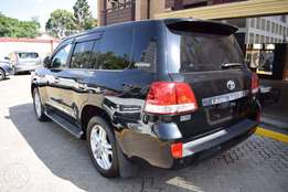 ZX V8 Toyota Land cruiser Kcp